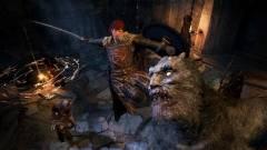 Dragon's Dogma: Dark Arisen - hatalmas, ocsmány szörnyetegek kép