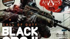 Egy véres nap a szerkesztőségben - megjelent a legújabb GameStar kép