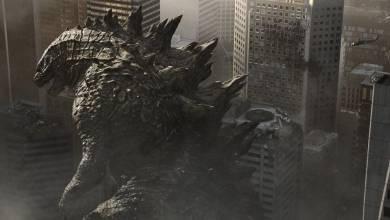 Páncélba bújik Godzilla a legújabb filmben?