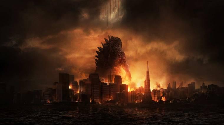 Godzilla trailer - kezdődhet a rovarirtás bevezetőkép