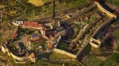 3D álomgyár a falu szélén kép