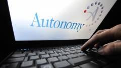 HP confirms DOJ investigation into Autonomy acquisition kép