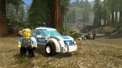 LEGO City: Undercover - több mint száz járművet irányíthatunk kép