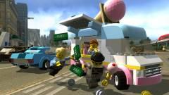 LEGO City Undercover - új platformokra jön az egyik legjobb LEGO játék kép