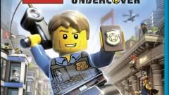 LEGO City: Undercover teszt - beépültünk, mint a LEGO kocka kép