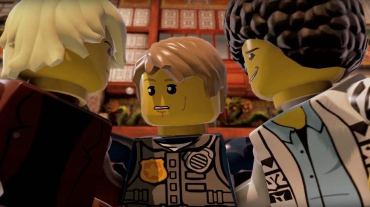 LEGO City Undercover - a PC-s változattal nagy gondok vannak bevezetőkép