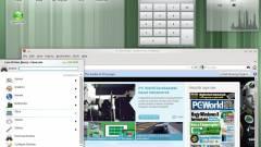 Live Linux nagyteszt kép