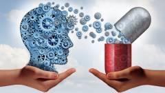 Embereken tesztelik a mesterséges intelligencia által készített gyógyszert kép