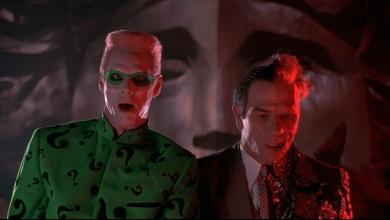 Joel Schumacher egy Arkham Asylum filmet is leforgatott volna