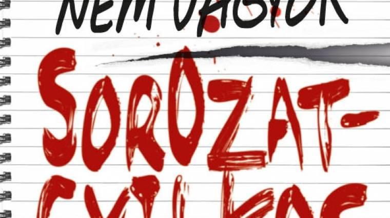 Dan Wells - Nem vagyok sorozatgyilkos - egy könyv a Dexter sorozat rajongóinak bevezetőkép