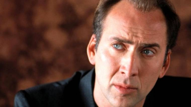 Nicolas Cage hamarosan visszavonul kép