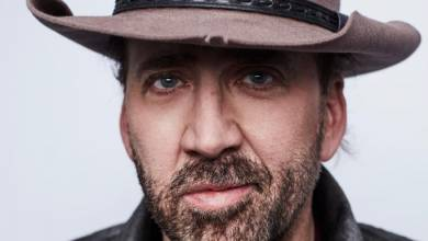 Nicolas Cage most épp Budapesten forgatja a filmjét, amiben önmagát alakítja kép