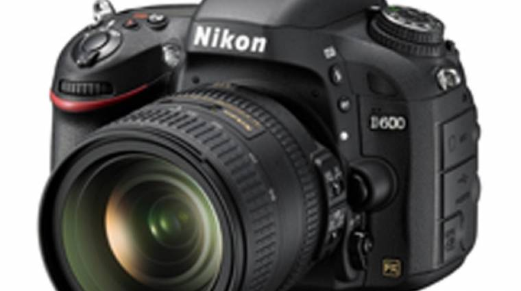 Új, 24 megapixeles D-SLR a Nikontól kép