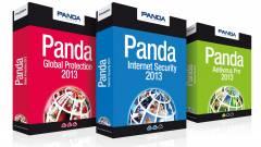 Megérkeztek az új Pandák kép
