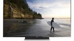 Itthon is kapható a 75 hüvelykes Samsung óriástévé kép