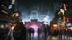 Most ingyen szerezhetsz meg egy legendás cyberpunk trilógiát kép