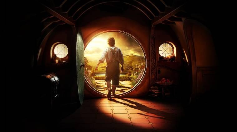 A Hobbit - 60 millió forintért kelt el az első kiadás egy példánya bevezetőkép