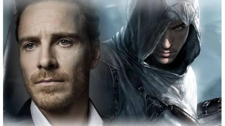 Assassin's Creed film - idén már biztosan nem látjuk bevezetőkép