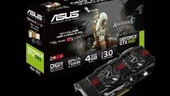 Az ASUS ROG mellé Ubisoft játék jár kép