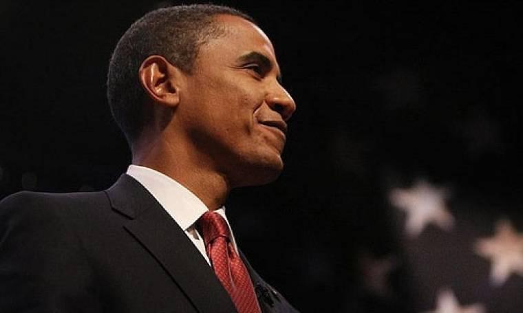 Barack Obama, a világ első