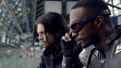 BRÉKING: Közös sorozat készülhet Sólyommal és Bucky-val kép