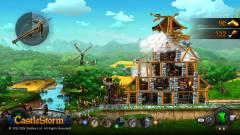 CastleStorm: Definitive Edition - várostrom PS4-en és Xbox One-on kép