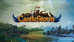 CastleStorm teszt - így lesz várból kőhalom kép