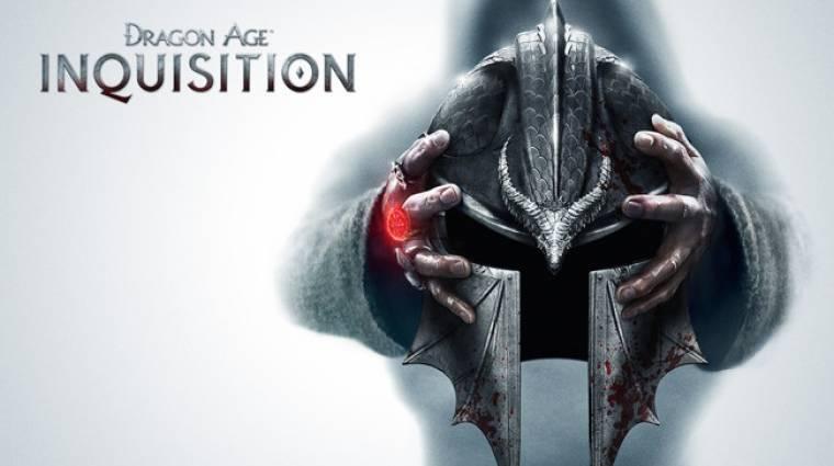 E3 2014 - Dragon Age Inquisition trailer bevezetőkép