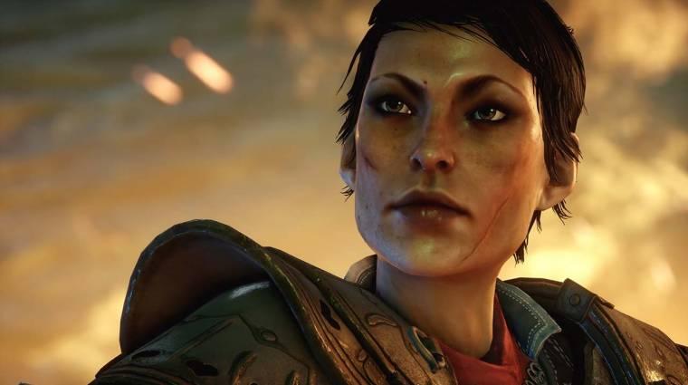 Távozott a BioWare-től a Dragon Age kreatív rendezője bevezetőkép