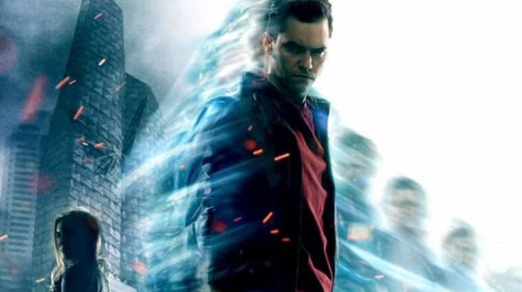 Quantum Break - hogy lesz játék és tévésorozat? bevezetőkép