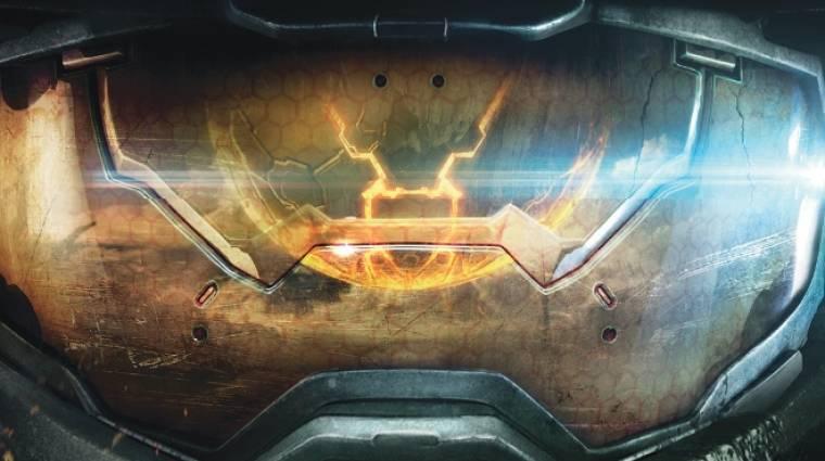 Halo 4: Game of the Year Edition - ilyen lesz a borító bevezetőkép
