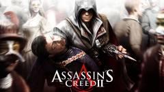 Assassin's Creed II - a 2013/10-es GameStar teljes játéka kép