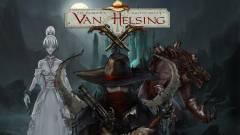 The Incredible Adventures of Van Helsing - a 2014/04-es GameStar teljes játéka kép