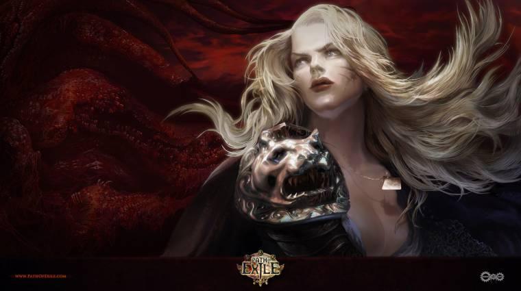 Path of Exile - több mint hétmillió játékos bevezetőkép