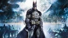 Batman: Arkham Asylum - a 2014/12-es GameStar teljes játéka kép