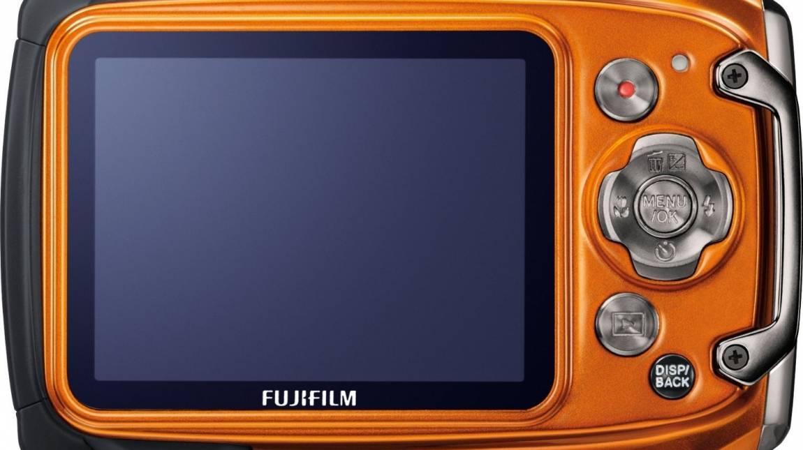 Fuji FinePix XP150 kép