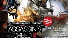 Megjelent az októberi GameStar kép