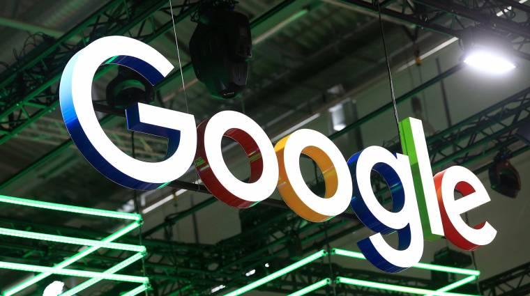Apró, de hasznos újítást hoz a Google kereső kép