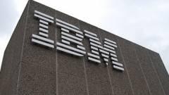 IBM: Stabil nyereség, csökkenő bevételek kép
