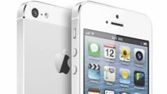 iPhone 5: Viszik, mint a cukrot kép