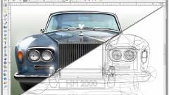 MAGIX Xtreme Photo & Graphic Designer 5 kép