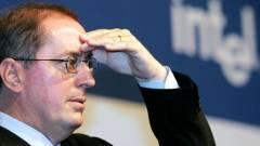 Mélyrepülésben a piac: az Intelnek lépnie kell kép