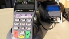 Pénzügyi tranzakciók érintés nélkül kép