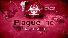 Kínában betiltották a Plague Inc.-et kép