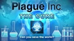 A Plague Inc. új kiegészítőjében egy világjárvány ellen kell felvennünk a harcot kép