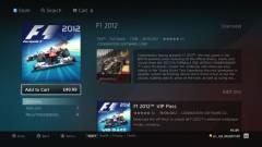 Így néz ki az új PS Store kép
