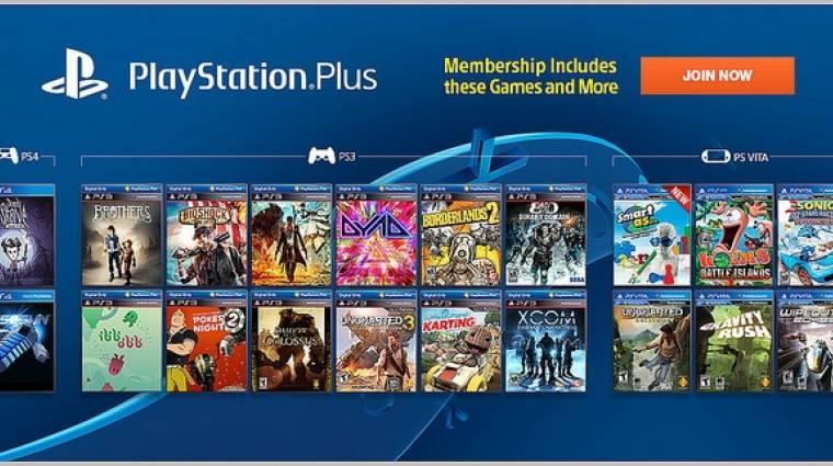 PlayStation Store - hatalmas leárazások februárban is bevezetőkép