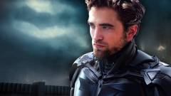 Robert Pattinson végre megszólalt a készülő Batman filmmel kapcsolatban kép