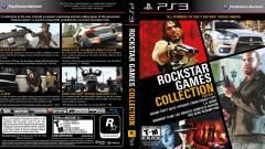 Novemberre várható a Rockstar Games Collection: Edition 1? kép