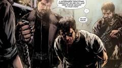 Splinter Cell: Echoes - képregényben mondják el kép